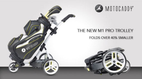 The NEW M1 Pro Trolley