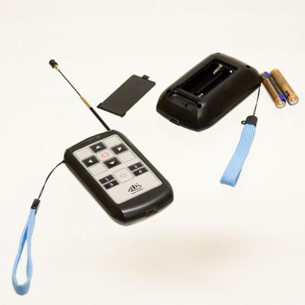 Cart-Tek Interchangeable Remote Handset (replacement)