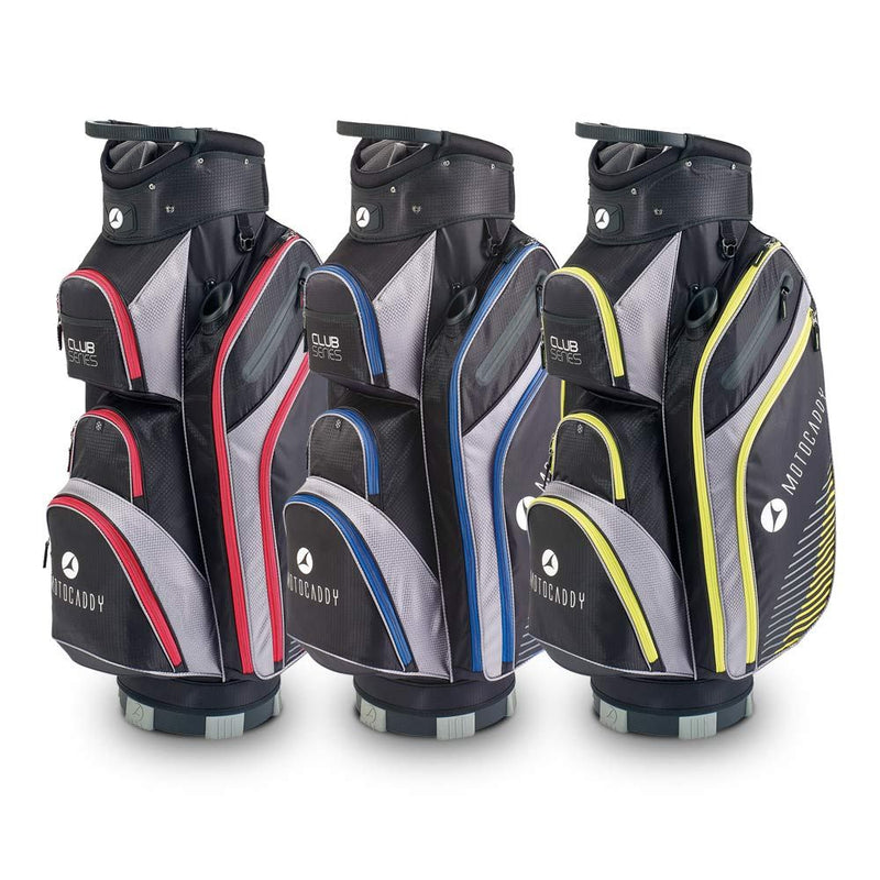 Motocaddy Club-Series Golf Bag (2018)
