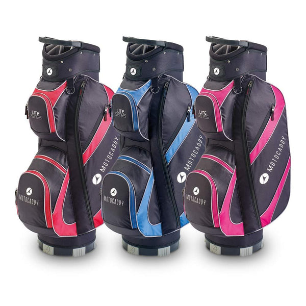 Motocaddy Lite-Series Golf Bag (2018)