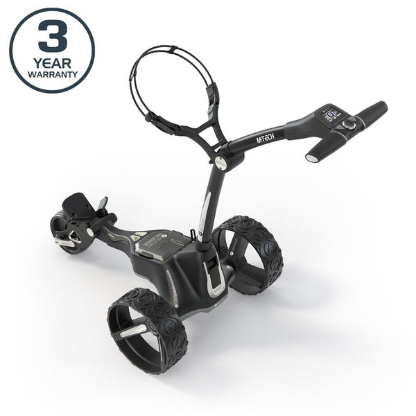 2019-2020 M-TECH Electric Trolley ***PRE-ORDER - SEE AVAILABILITY DATE***