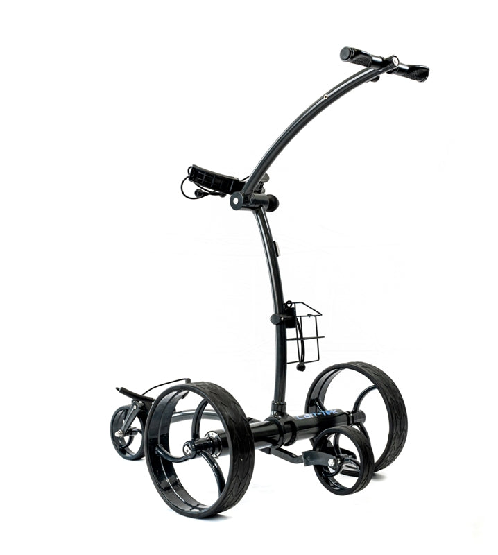 Cart-Tek GRi-975Li AMB Downhill Braking (2020)