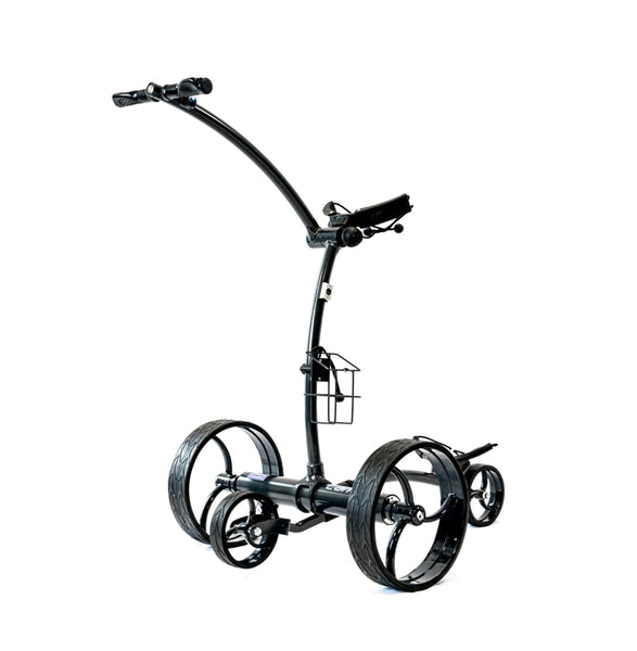 NEW Cart-Tek GRi-975Li AMB Downhill Braking (2020)
