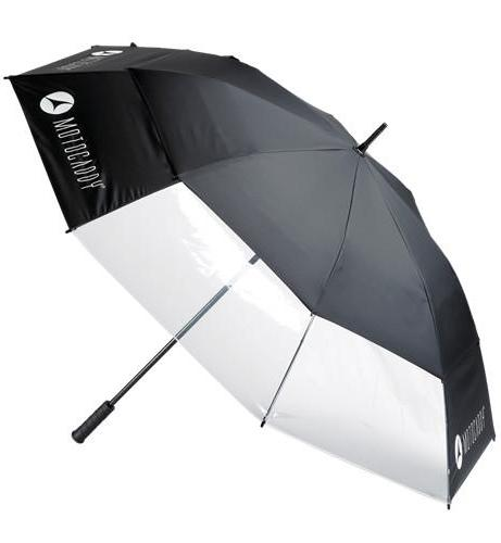 Motocaddy Clearview Umbrella ***PRE-ORDER***