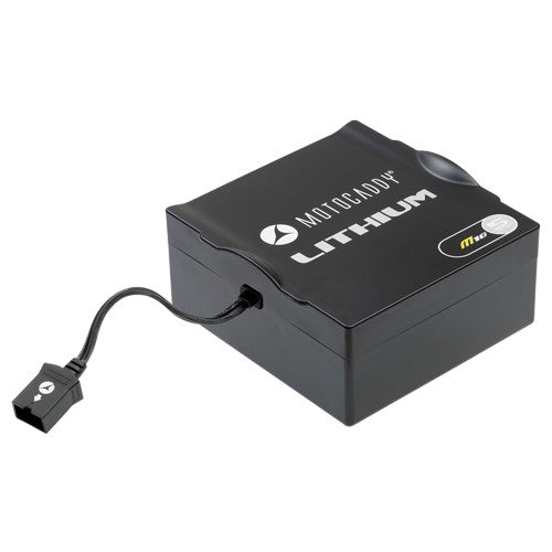 M-Series 12V Lithium Battery & Charger (Standard)
