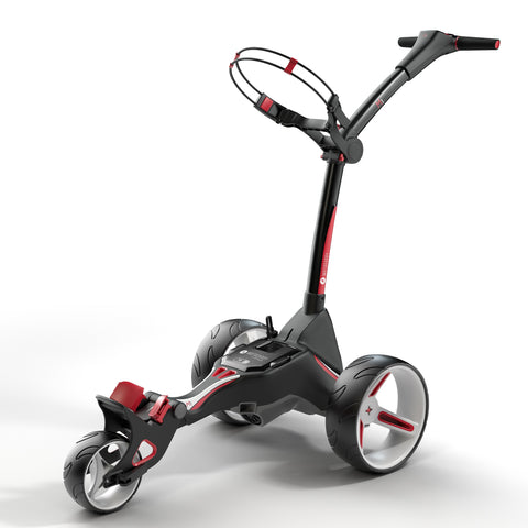 Pre-Order! 2018 - Motocaddy M1 Electric Trolley