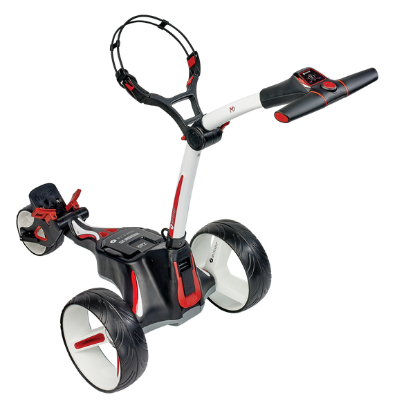 2019 - Motocaddy M1 Electric Trolley