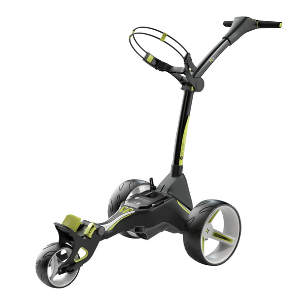 New! 2018 - Motocaddy M3 PRO Electric Trolley