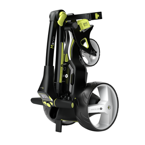 Motocaddy M3 PRO Electric Trolley *SOLD OUT*  ($300 PRE-ORDER DEPOSIT)