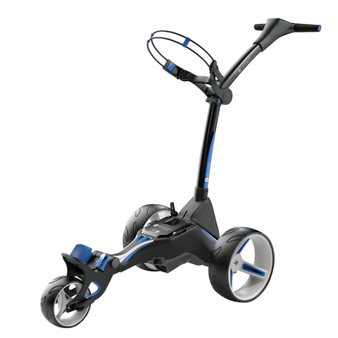 Pre-Order! 2018 - Motocaddy M5 CONNECT Electric Trolley