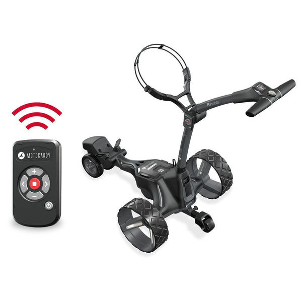 Motocaddy M7 REMOTE Electric Trolley {Est. March 2021 Shipping}