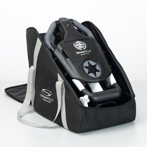 Stewart Golf R1 Push - Travel Bag (for R-Series Push cart)
