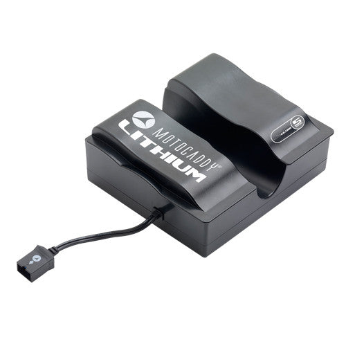S-Series ULTRA Lithium Battery & Charger