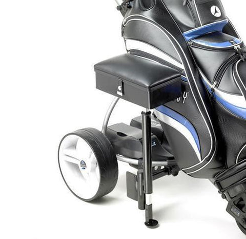 Motocaddy Deluxe Seat (S-Series) *2015 & previous models