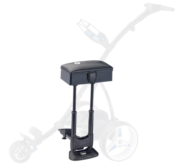 Motocaddy Deluxe Seat (S-Series) *2016 & onward models