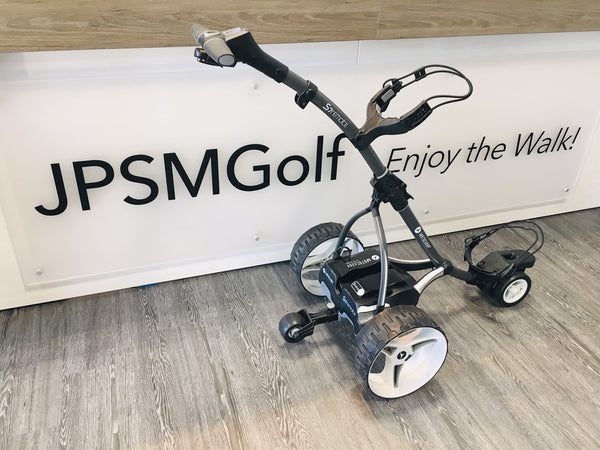 NEW Motocaddy S7 REMOTE Lithium