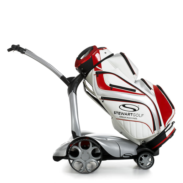 Stewart Golf StaffPro Cart Bag - NEW for 2018