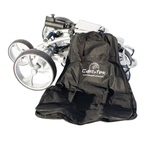 Cart-Tek Travel Cover