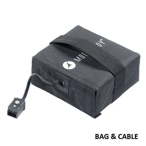 Battery BAG & CABLE