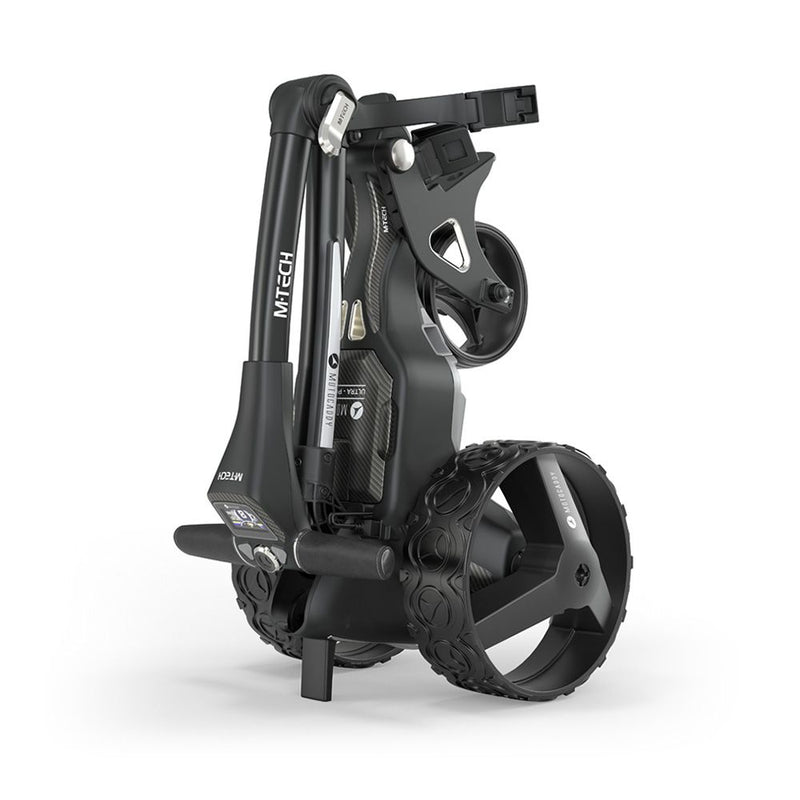 M-TECH Electric Trolley {PRE-ORDER - Est. Shipping JUNE 2021}