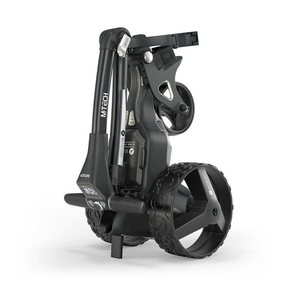 NEW Motocaddy M-TECH Electric