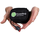 PowerBug Mini Lithium Battery & Charger