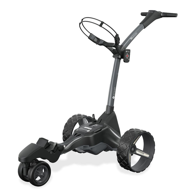 Motocaddy M7 REMOTE Electric Trolley {PRE-ORDER - Est. Shipping in JULY 2021}