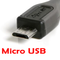 USB 2.0 to Micro
