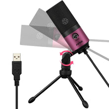 Load image into Gallery viewer, USB Broadcast Mic - Optiie