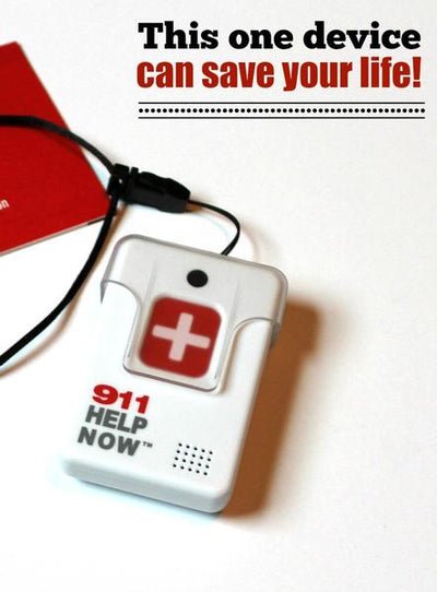 Outnumbered3-1.com 911 Help Now™ Emergency Medical Alert Pendant Review