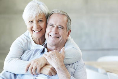 Making Your Home More Senior-Friendly