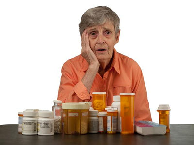 Signs Your Loved One is Mishandling Medication -  and How to Solve it