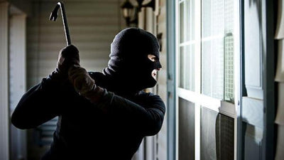 Article - HomeAdvisor: How to Safeguard Your Home Against Burglary & Crime