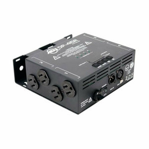Elation DP-415 DMX 4 Channel Dimmer Pack