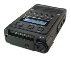 Professional Digital Recorder
