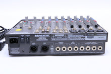 Load image into Gallery viewer, Mackie 1202 VLZ 12 Channel Mixer (4 XLR inputs)