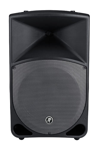 1000 Watt Full Range 12-Inch Powered Speakers