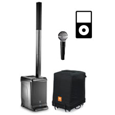 JBL EON ONE Linear - Array PA System Package