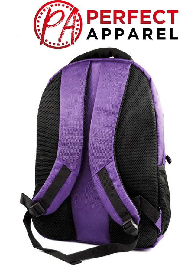 Omega Backpack - Omega Psi Phi