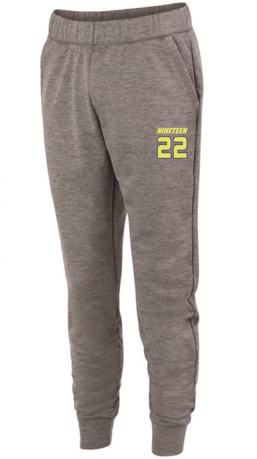 Sigma Gamma Rho Perfect Performance Jogger Pant