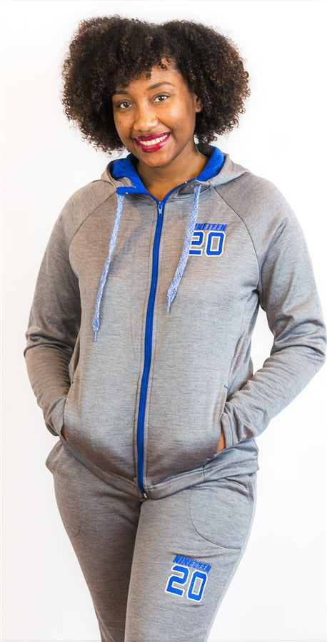Zeta Phi Beta Perfect Performance Jacket