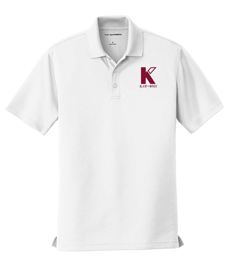 Kappa Alpha Psi - K Polo