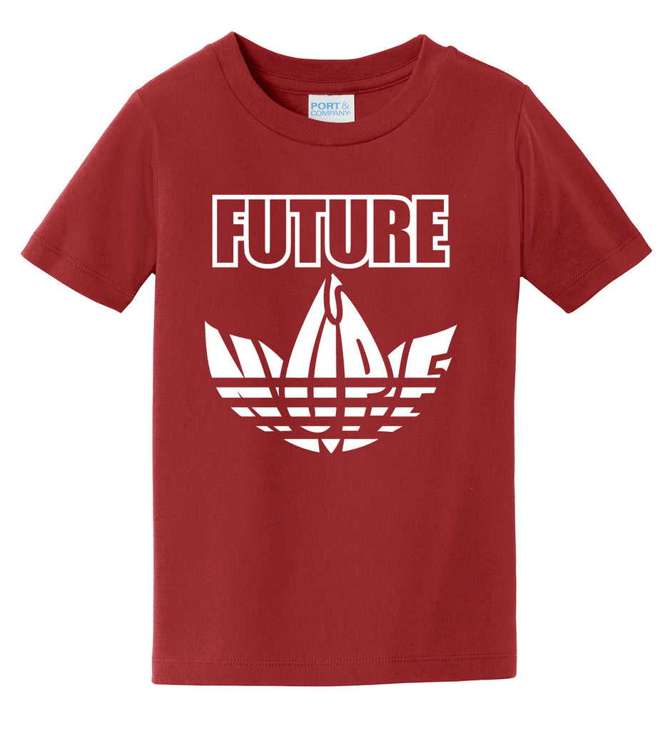 Future Nupedidas T-Shirt - Kappa Alpha Psi