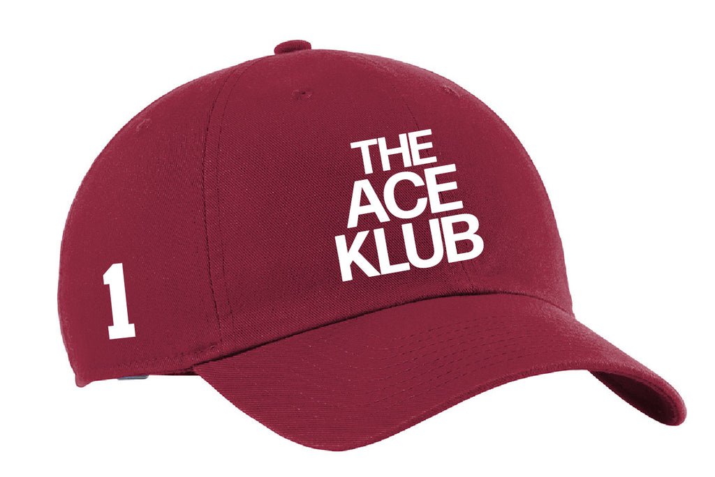 Kappa Klub Series Nike Hat (Embroidered) - Kappa Alpha Psi