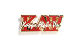Kappa Alpha Psi Script Lapel Pin