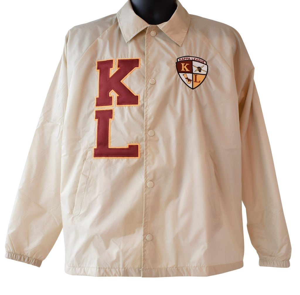 Kappa League Jacket - Kappa Alpha Psi