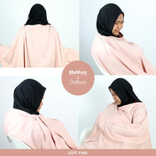 Load image into Gallery viewer, MaMom X Dafeya Nursing Cover