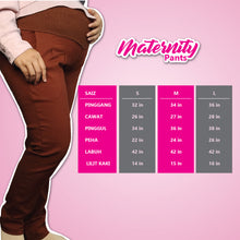 Load image into Gallery viewer, Maternity Pants