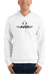AVIATION THEMED HOODIES