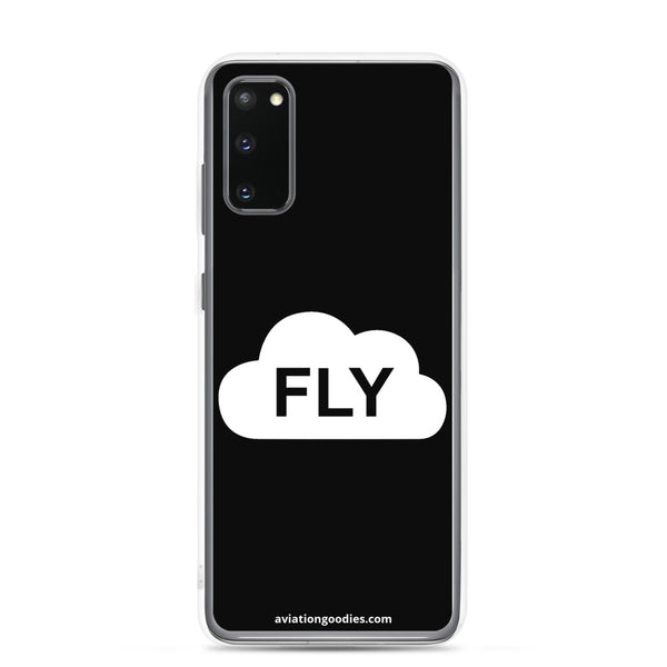 FLY - Samsung Case - all sizes